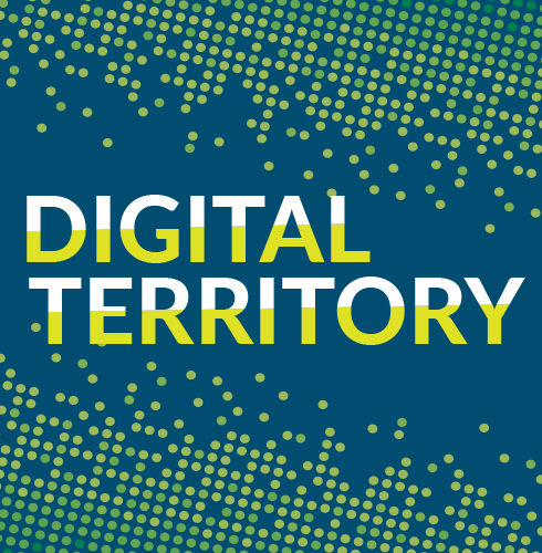 Digital Territory